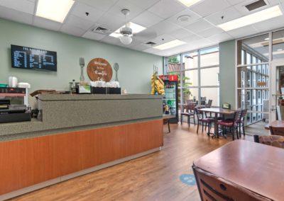 Kantor Cafe